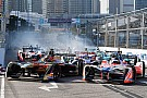 Formula E VIDEO: Komunikasi radio terbaik Race 1 ePrix Hong Kong