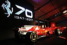 Ferrari Fotogallery: il meglio delle Finali Mondiali Ferrari 2017
