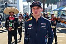A Red Bull szerint Verstappen a jövőben F1-es bajnok lesz. Pont.