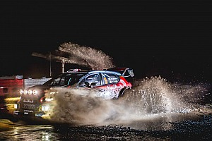 WRC Special feature What to watch on Motorsport.tv this weekend