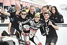 """Moto2 Vierge: """"Espero estar luchando en todas las carreras con los de delante"""""""