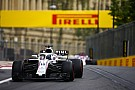 Williams chief designer out after 12 years