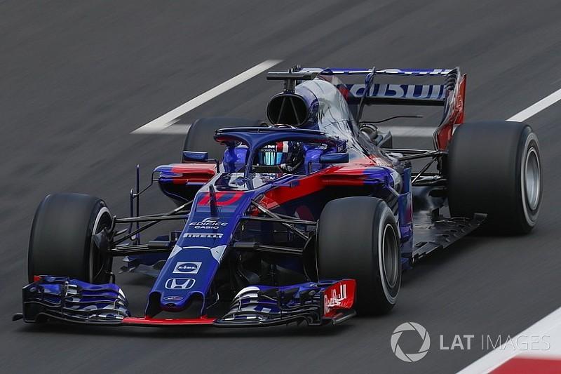 Gasly, gelişebilmesi için Toro Rosso'yu son yarışa kadar zorlayacak
