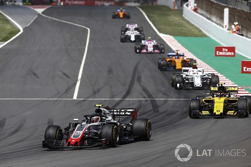 Magnussen, Monaco'dan puanla ayrılmayı umuyor