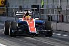 VIDEO: Momen mengejutkan di tes pramusim F1