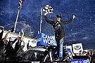 NASCAR Truck Brett Moffitt: