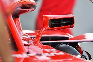 Fórmula 1 Noticias Los equipos podrán montar los espejos en el Halo