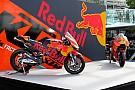KTM perkenalkan livery anyar motor RC16
