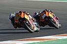 Гонщики KTM чекають на ще більший прогрес у 2018 році