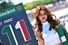 Internauta faz petição pedindo que Grid Girls fiquem na F1