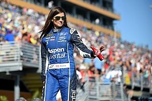 Monster Energy NASCAR Cup Son dakika Danica Patrick, Haas-Stewart Racing'e veda etti