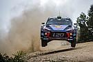 Hyundai für 2018 zuversichtlich: So werden wir Weltmeister