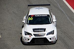 Tavano-Gagliano e Greco con le Cupra per SEAT Motorsport Italia nel 2018