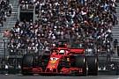 """Pole, Vettel mostra alívio: """"Achei que estaríamos em apuros"""""""