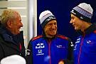 Глава Toro Rosso предложил проводить гонку Ф1 на Новый год