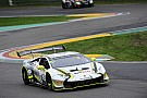 Lamborghini Super Trofeo Lamborghini World Final: Harata tops first Am/Cup qualifying