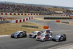 World Rallycross Son dakika FIA Dünya Rallycross Şampiyonası için harcamaları azaltmayı planlıyor