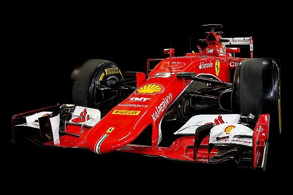Les F1 mythiques de Ferrari - La SF15-T, première hybride victorieuse