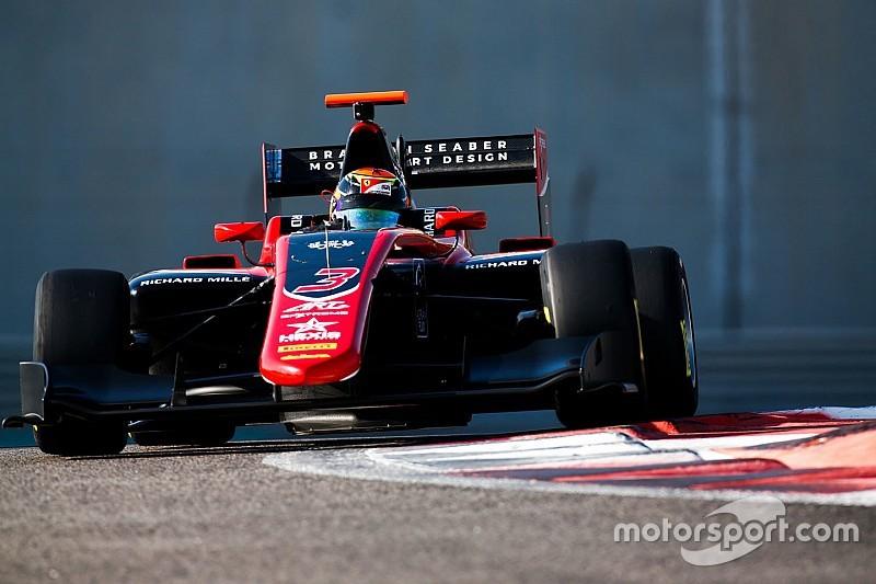 Callum Ilott correrà GP3 nel 2018 con il team ART Grand Prix