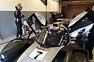Endurance La T-Sport ha testato Liberati, Dillmann e Grenier a Silverstone