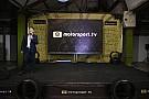 Общая информация В России начал вещание телеканал «Моторспорт ТВ»