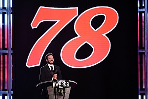 NASCAR Cup Breaking news Truex Jr. thrilled to carry on the legacy of The Champion's Journal