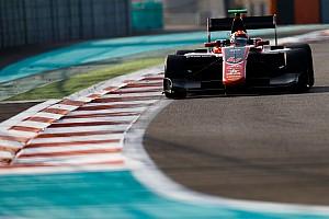 Mazepin, probador de Force India, llega a la GP3 con ART