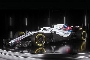 Formel 1 News Formel 1 2018: Williams enthüllt FW41 mit neuem Aero-Konzept