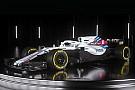 Formel 1 2018: Williams enthüllt FW41 mit neuem Aero-Konzept