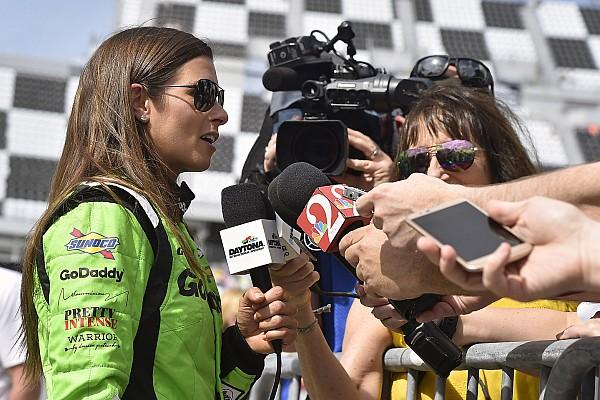 IndyCar L'équipe d'Ed Carpenter engagera la voiture de Danica Patrick à Indy