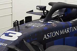Новый Red Bull в деталях: что скрыто под камуфляжной ливреей?