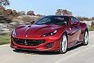 Auto Essai - La Ferrari Portofino, pour oublier la California?