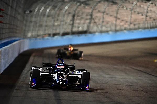 IndyCar Test Takuma Sato e Will Power ancora al top nei test di Phoenix