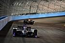 IndyCar Sato lidera em Phoenix; Kanaan é terceiro e Dixon bate