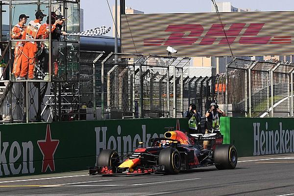 فورمولا 1 أفضل المحادثات اللاسلكيّة من جائزة الصين الكبرى