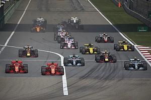 Formel 1 News Räikkönen: Machtverhältnis kann jedes Rennen kippen