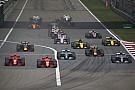 GP de Chine : ce qu'ont dit les pilotes