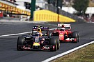 Formula 1 Marko, Kvyat'ın Ferrari'ye gitmesine şaşırmamış