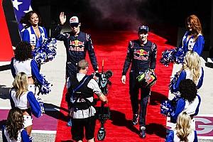 Toro Rosso відсторонила Квята від гонки в Мексиці