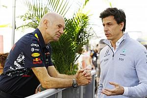Formel 1 News Neweys Sparplan: So würde er die Formel-1-Kosten senken