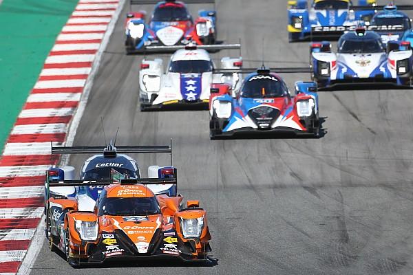 European Le Mans Yarış raporu Portimao ELMS: G-Drive Racing 2017 şampiyonu, Salih Yoluç ikinci sırada kaldı