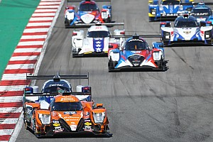 European Le Mans レースレポート 平川所属のGドライブ、2017年のダブルタイトル獲得を達成