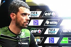 Supersport Ultime notizie Sofuoglu salta Aragon e Assen, al suo posto Morais