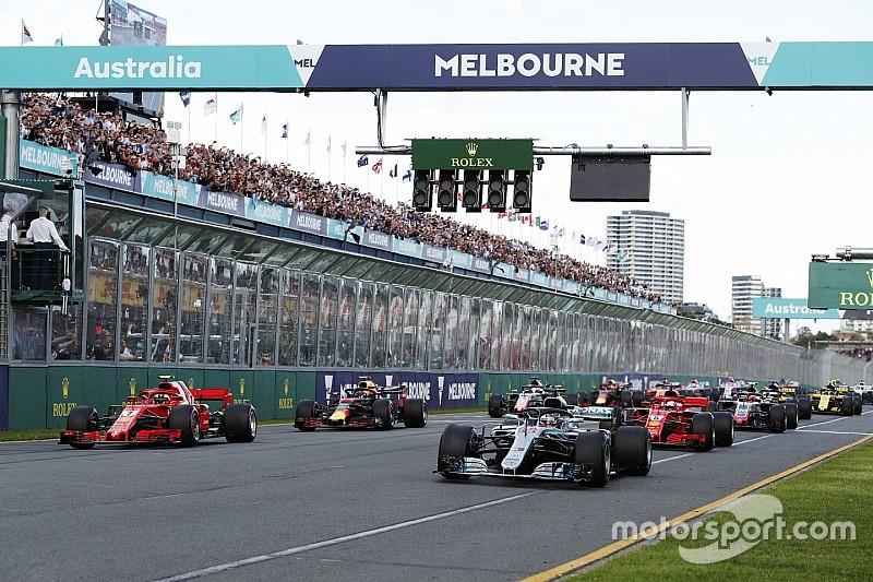 Preview Grand Prix van Australië: Wie komt als beste uit de startblokken?