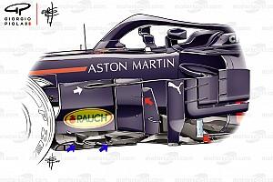 Formula 1 Analisis Bagaimana Red Bull RB14 menjelma jadi pemenang balapan?