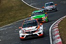 VLN Dieci vetture alla caccia della vittoria in Classe TCR nel secondo round