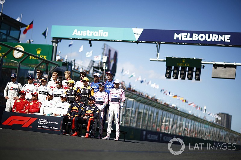 Алонсо назвали лучшим гонщиком Гран При Австралии. Вы согласны?