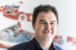 General Informations Motorsport.com James Allen nommé président EMOA de Motorsport Network