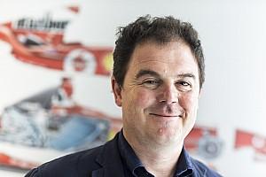 General Sajtóközlemény James Allen a Motorsport Network EMEA elnöke lett