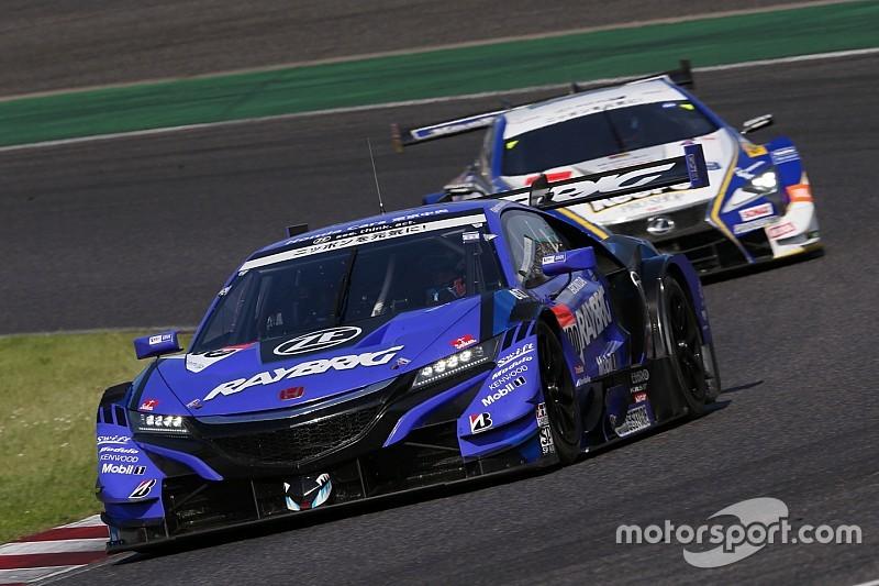 Preview Super GT Motegi: Honda atau Lexus?